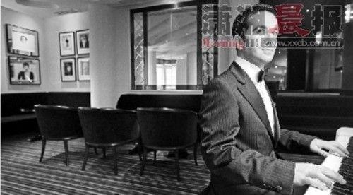 英奢华酒店开业 装修耗资3.5亿美元