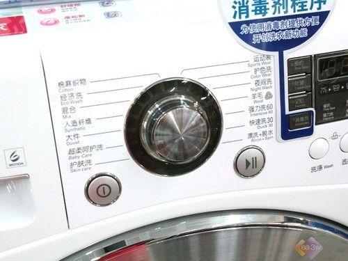 超值大牌 LG WD-N10340D苏宁直降800