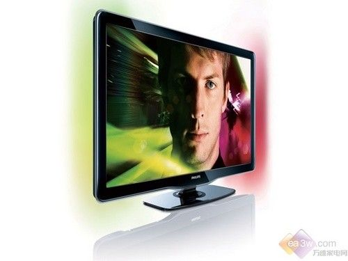 飞利浦42PFL6605D液晶电视 特卖价破8K