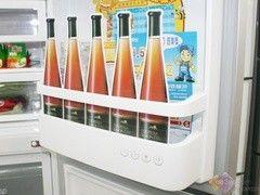 多选择速冻功能 美菱高端多门冰箱热卖