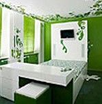 卧室设计的一般原则