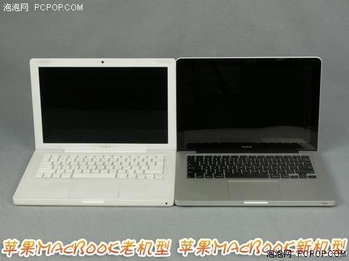 体验脱胎换骨的感觉:新MacBook本详解