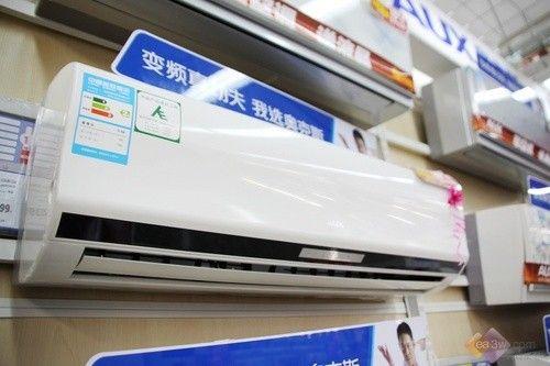 高性价比机型 奥克斯空调不足2K开卖