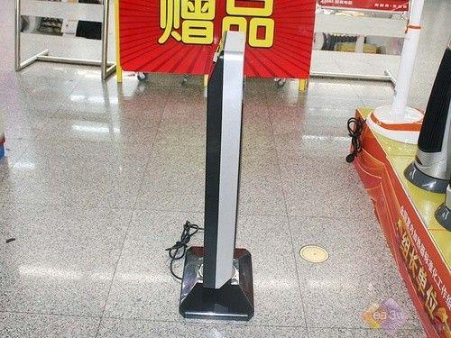 自主设定更高端 先锋电暖器DQ097设计