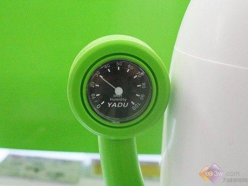 感受自然 亚都SC-B042加湿器新品上市