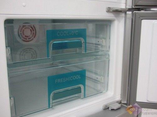 小编带您逛卖场 看哪些冰箱超值降价中