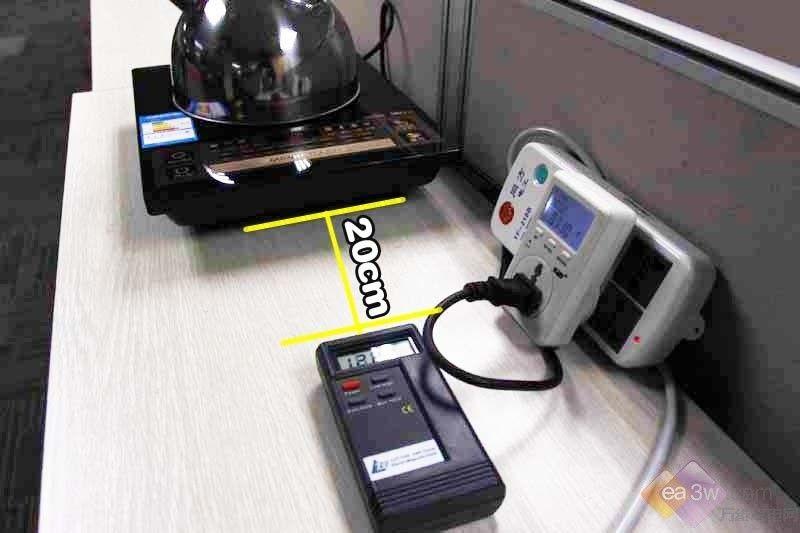 颠覆传统操作 奔腾电磁炉c21-pg11评测