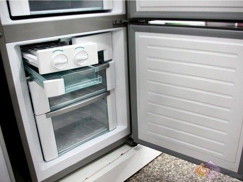 全温区直降700元 海尔三门冰箱受捧