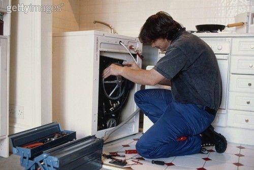 洗衣机保养:清洗消毒一个都不能少