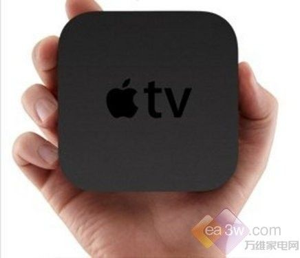 苹果或推平板电视 可与iPhone合作运用