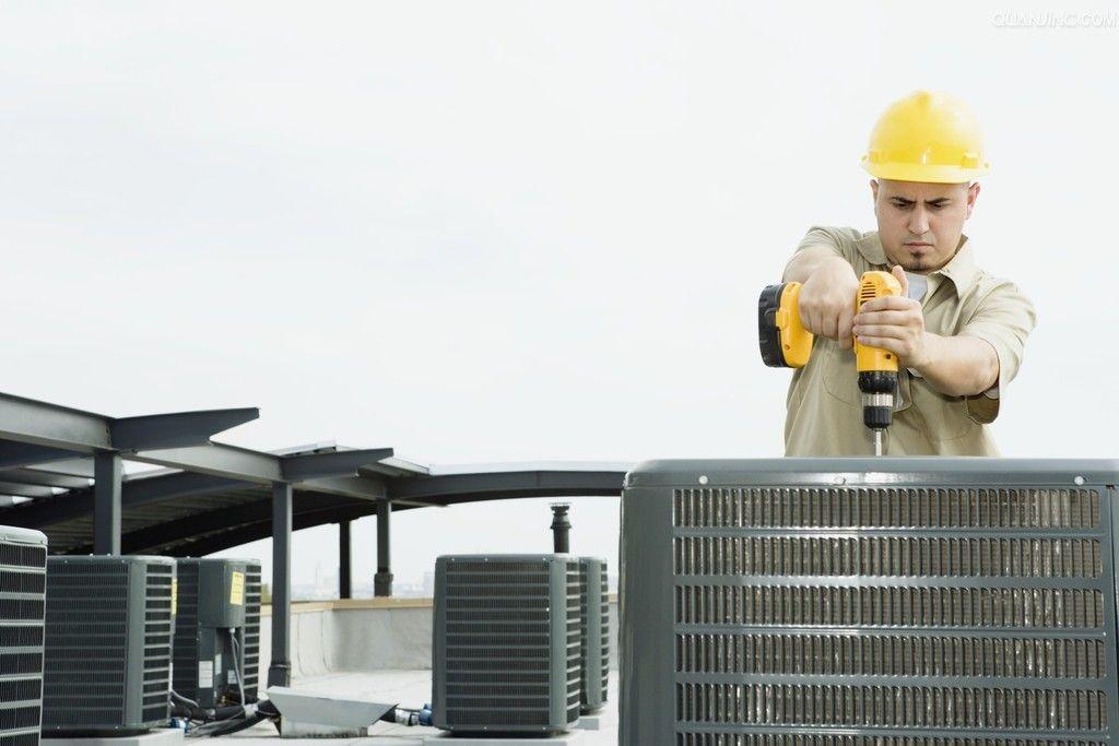 合理安放 空调室内外机放置有讲究