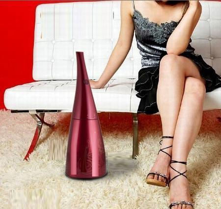 最具有小资气质 个性手持吸尘器有哪些?