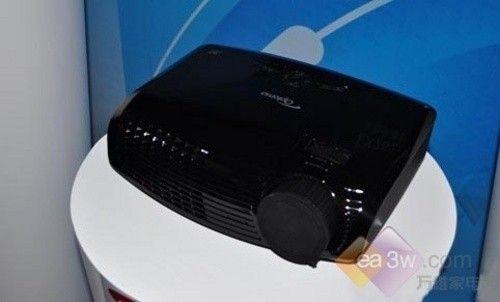 超短焦3D投影机 奥图码XE151售5999元