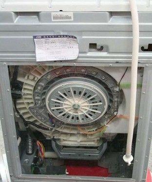 从波轮到滚筒!揭开洗衣机的发展史