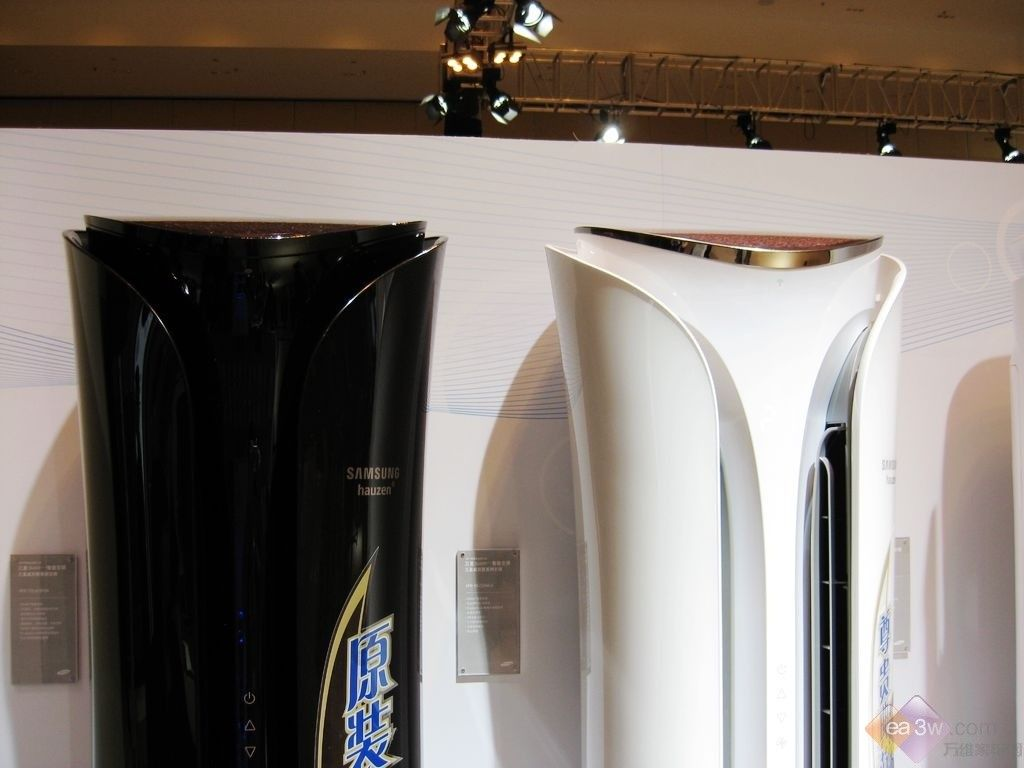 正文      3d立體雕刻水晶材質,空調3d和家具概念結合,前衛個性的設計