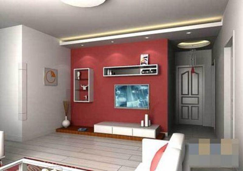 在新房子的精装之中,客厅作为整个居室的重要场所,怎样才能将它的作用发挥到极致呢?电视背景墙就成了其中的点睛之笔,可是我们在安装背景墙时会忽略一些问题,下面我们就来看看电视背景墙在安装中应注意什么。 再次之前,我们先来参考一下这几款电视背景墙设计案例: 电视背景墙装修注意事项:  背景墙上的灯光   也许你会认为在电视墙上安装灯饰会有超炫的感觉,但笔者要告诉你这种想法是错误的。虽然漂亮的背景墙在灯光的照耀下会更加吸引眼球,有利于彰显主人的个性。但长时间观看会造成视觉疲劳,久而久之对健康不利。因为电视机本