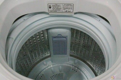 波轮洗衣机_海尔小小神童XQBM30-968_单身首选 热销小容量洗衣机全搜罗—万维 ...
