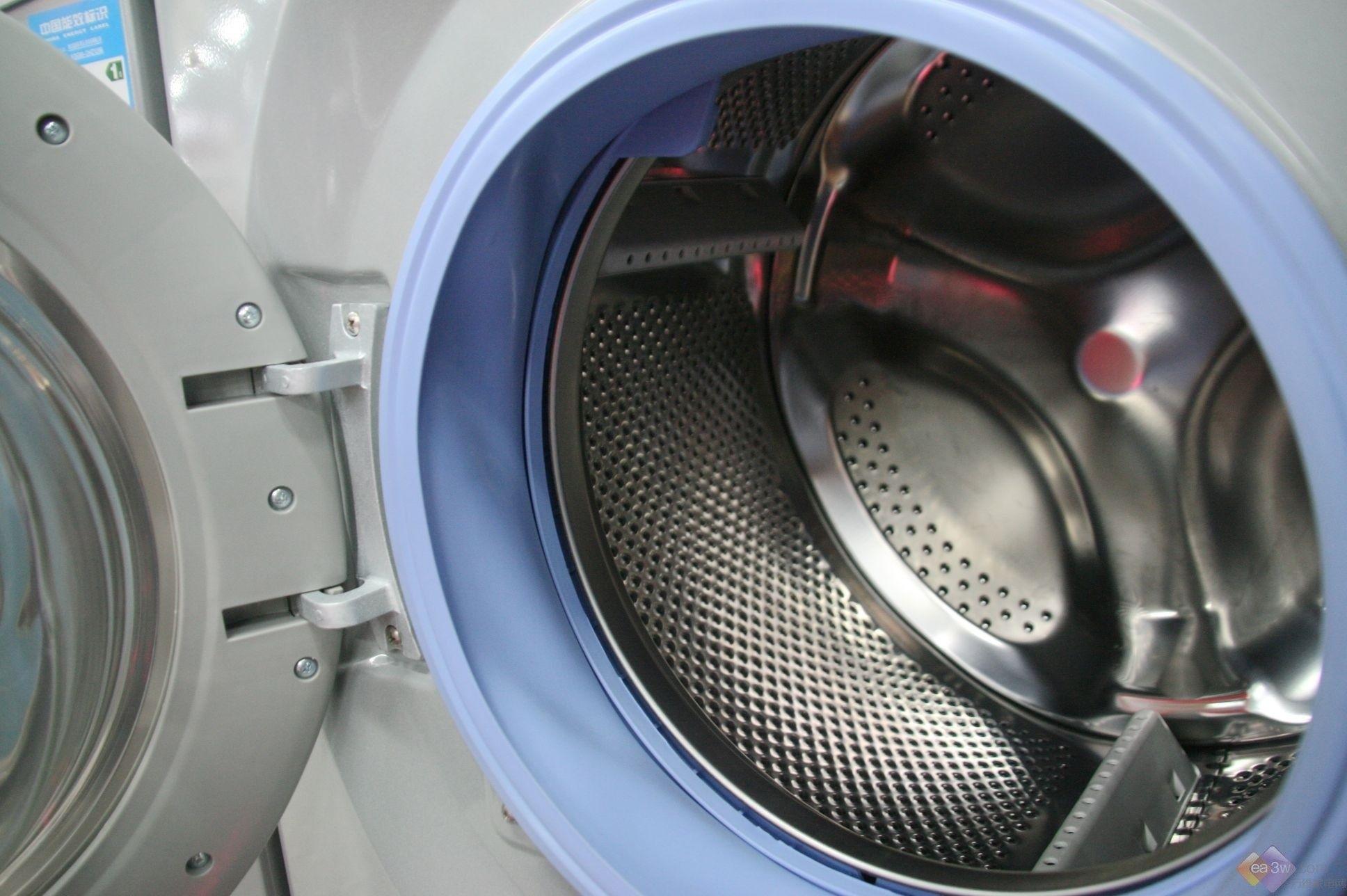 海尔全球首台跨界洗衣机