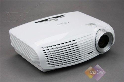 家庭影院VIP 奥图码HD20投影机8499元