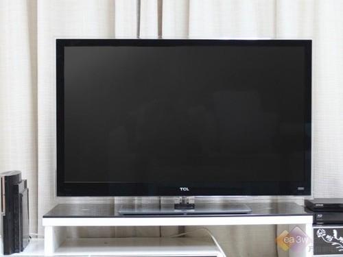 智能3D电视 TCL L46V8200售价逼近一万