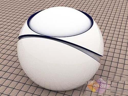 【创意生活】怪异至极 洗衣机像球一样
