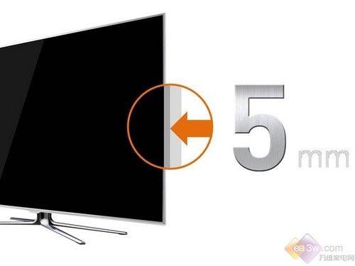 给力智能时代 三星D8000系SmartTV首测