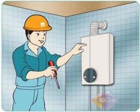 谁更合适 电热水器燃气热水器性能对比