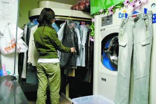 家庭主妇必读:哪些衣服不合适干洗?