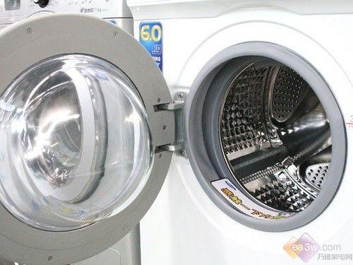 必看 刚买的滚筒洗衣机怎么用才安全?