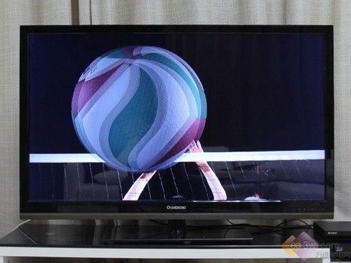 3D体验:长虹偏光式3D电视点评_偏光式3D效果