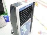 超静音更节能 新品先锋空调扇卖场实测