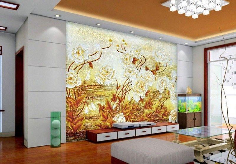 墙 通常 是 为了 弥补 客厅 中 电视 机 背景 墙 面 的