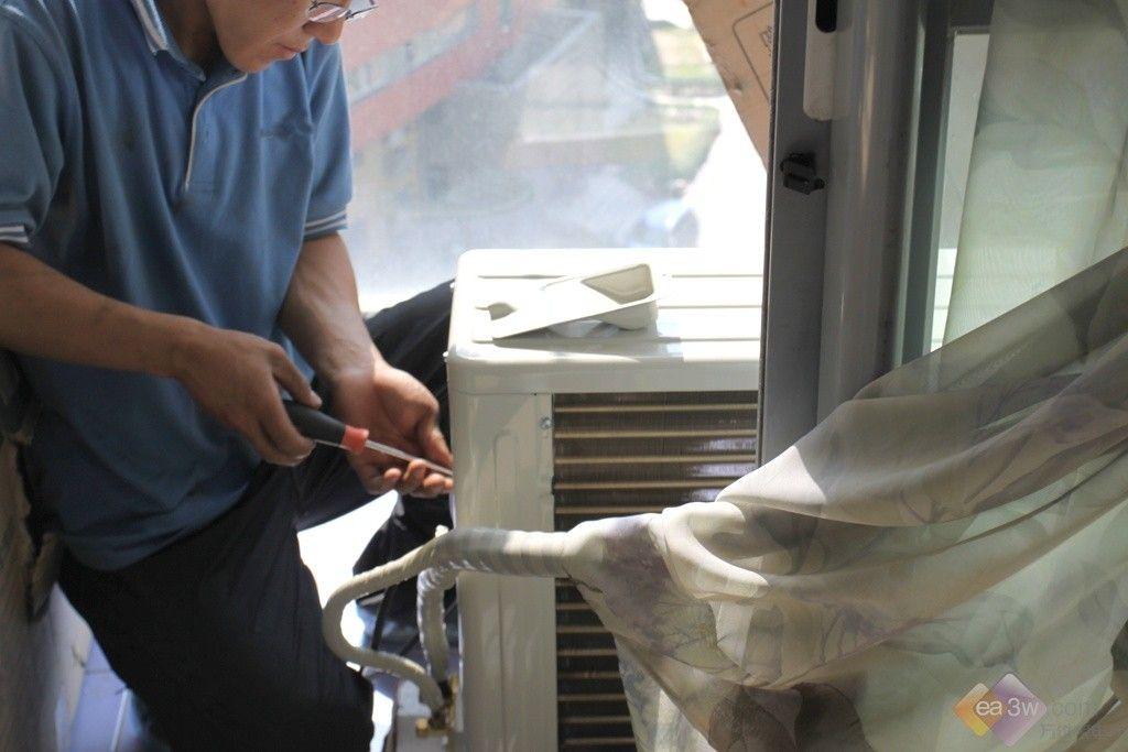 空调移机时隐藏哪些注意事项?