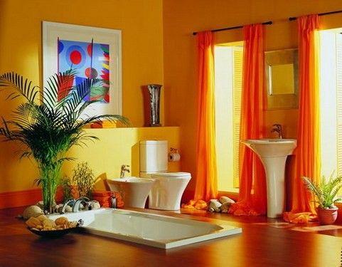 不同卫生间装修不同浴缸选购常识