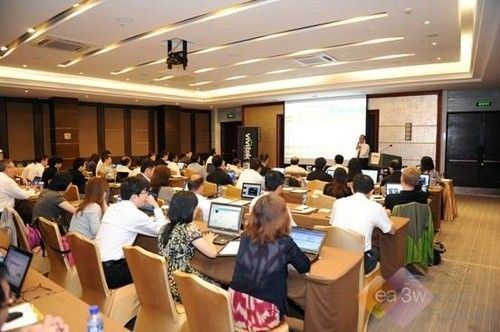 志存高远 丽讯在江苏吴江召开全球总结会议
