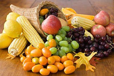 蔬菜水果营养PK 营养最高花钱最少
