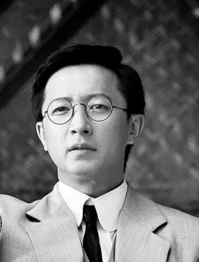 韩庚出演胡汉民 《国父孙中山》国庆映