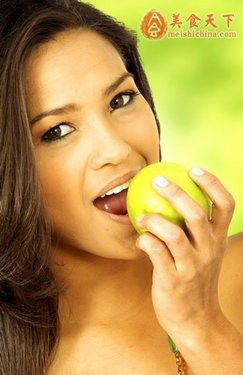 瘦身美容 减肥时10种减重食物应常备