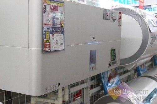 海尔电热水器3d296h-j+(e)功能配置也是极尽