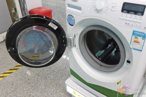 惠而浦滚筒洗衣机推荐