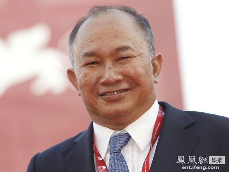 吴宇森电影图片_吴宇森任北京电影节评委主席曾获金狮奖视
