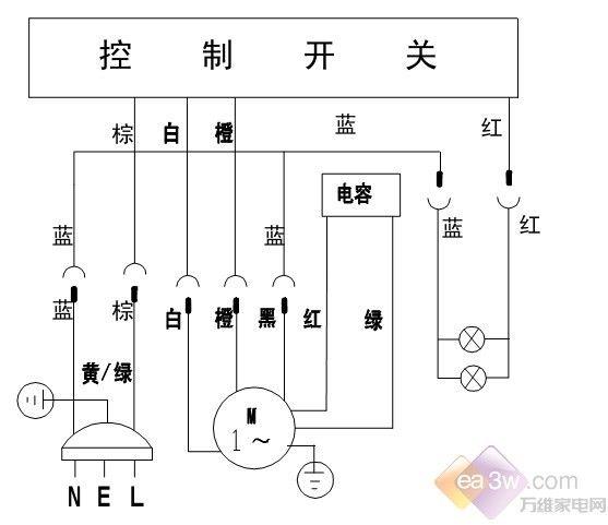 电路 电路图 电子 原理图 557_481