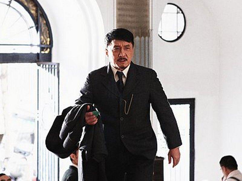 成龙的第100部电影 《辛亥革命》剧照第10张
