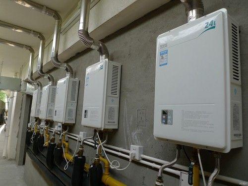 热水器选购常识 三招帮你选准热水器