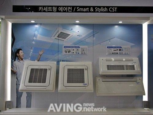 室内装修4way立体供冷暖 顶棚型空调pc4nusk1.pc4nusk1以