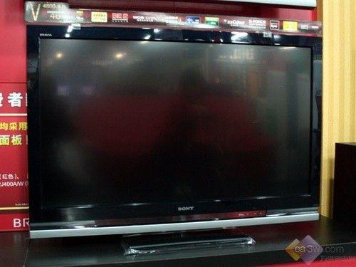 逼近万元关 索尼46V4800液晶电视节前狂促