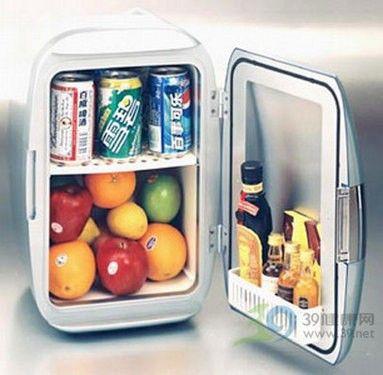 冰箱生活_