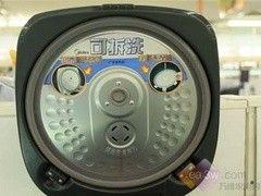 蜂窝内胆可预约 美的FC307B电饭煲卖499