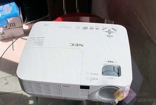 外观小巧环保 NEC V230+投影机售2599