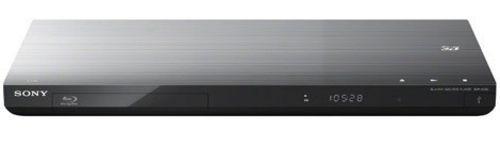 索尼新品4k分辨率蓝光播放机CES展亮相